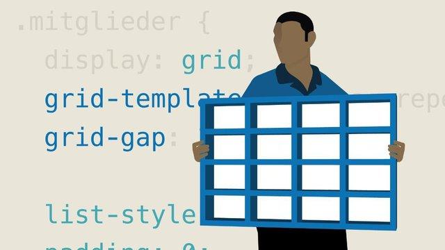 LinkedIn Webtechniken lernen Teil 3: CSS-Layout