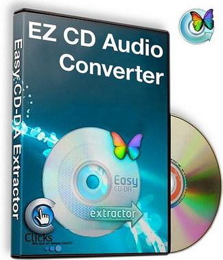 :  EZ-CD-Audio Converter Ultimate 7.1.0.1 Multilanguage - 32/64 Bit