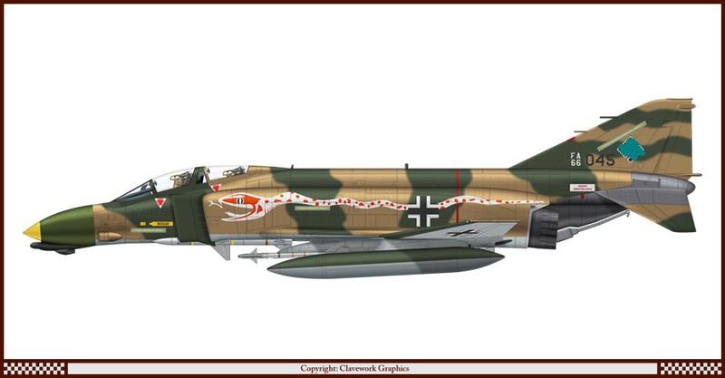 F-4 C/D Phantom II F045_f4d_germany_stg2z1jo0