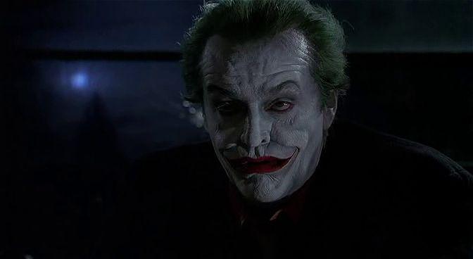 Batman Ekran Görüntüsü 2