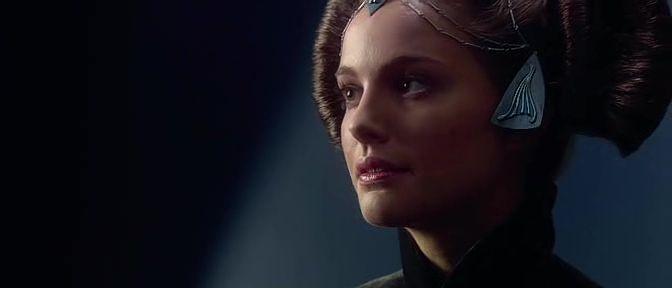 Yıldız Savaşları Bölüm 2: Klonların Saldırısı Ekran Görüntüsü 2