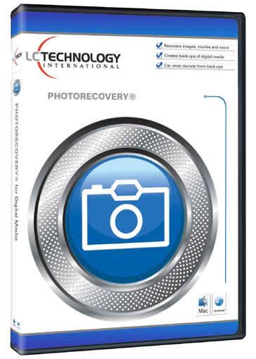 Photorecovery 2018 Professional Full 5.1.7.0 Türkçe İndir
