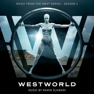 Ramin Djawadi – Westworld (Music from the HBO® Series, Season 1) (2016) Album