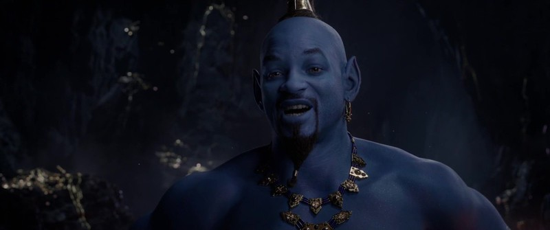 Aladdin Ekran Görüntüsü 2