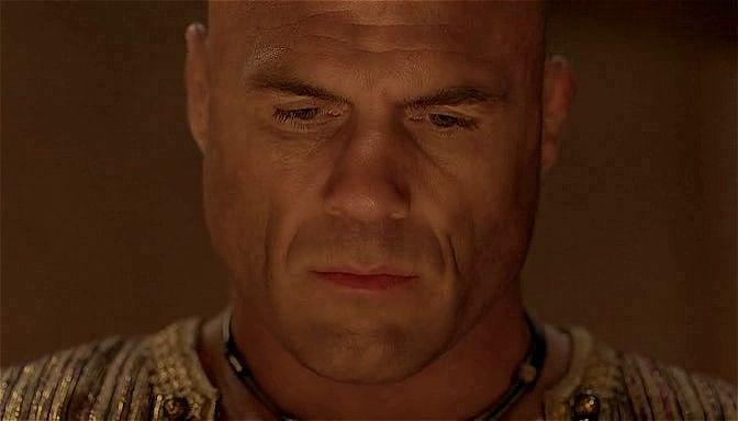 Akrep Kral 2: Savaşçının Yükselişi Ekran Görüntüsü 1