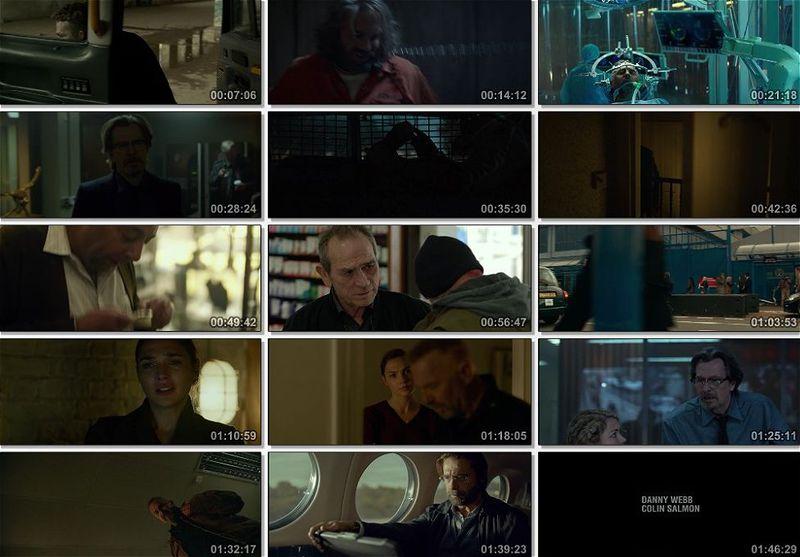 Suç/lu Ekran Görüntüsü 1