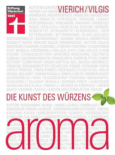 Stiftung Warentest Die Kunst des Würzens - Aroma