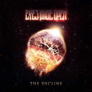 Eyes Wide Open – The Decline (EP) (2017) 320 KBPS