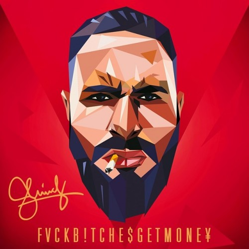 Shindy - FVCKB!TCHE$GETMONE¥ (Deluxe Edition) (2014)
