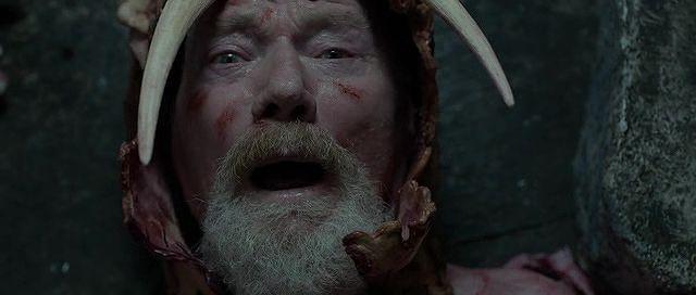 Mors Dişi Ekran Görüntüsü 2