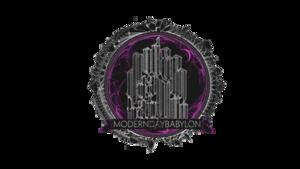 Modern Day Babylon logo