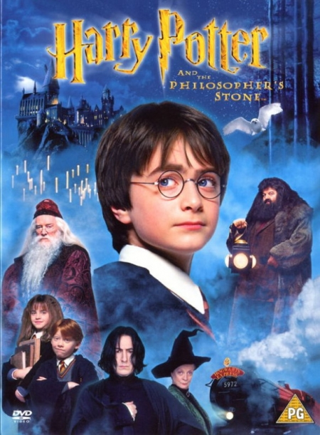 Harry Potter 1 Film indir
