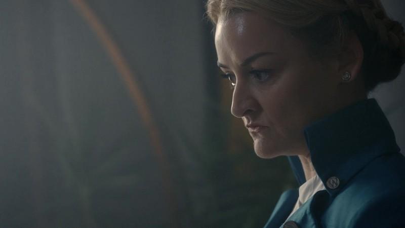 Snowpiercer: 2.Sezon Tüm Bölümler Ekran Görüntüsü 2