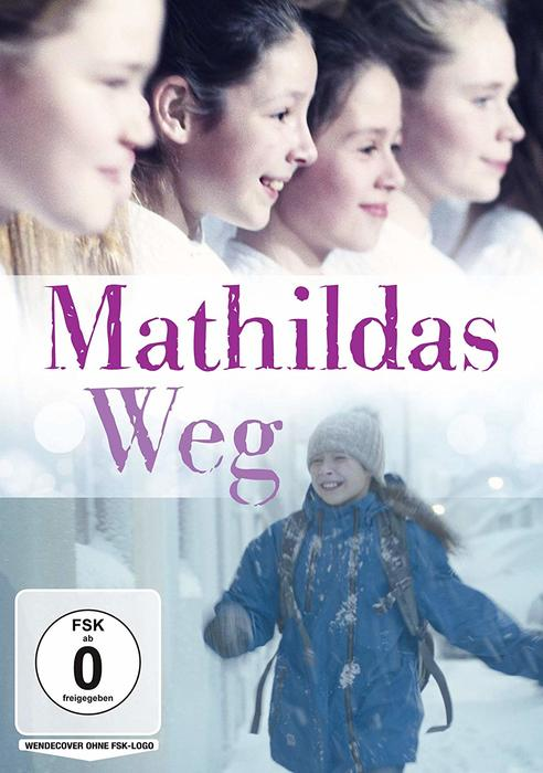 MATHILDAS WEG Facexhjsw