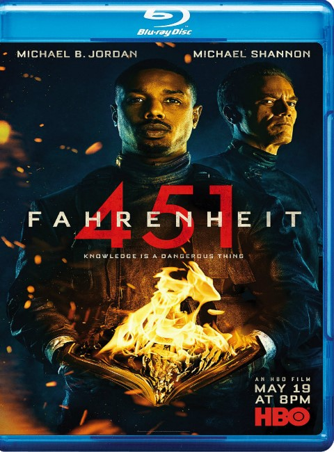 Fahrenheit 451   2018   Dual (TR-EN)