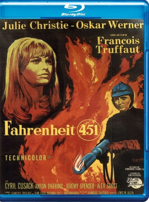 Fahrenheit 451   1966   Dual (TR-EN)