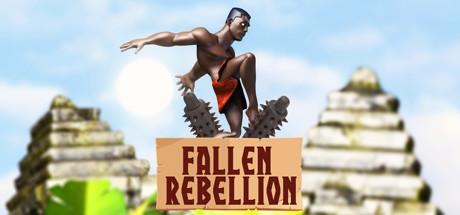 Fallen Rebellion-DarksiDers