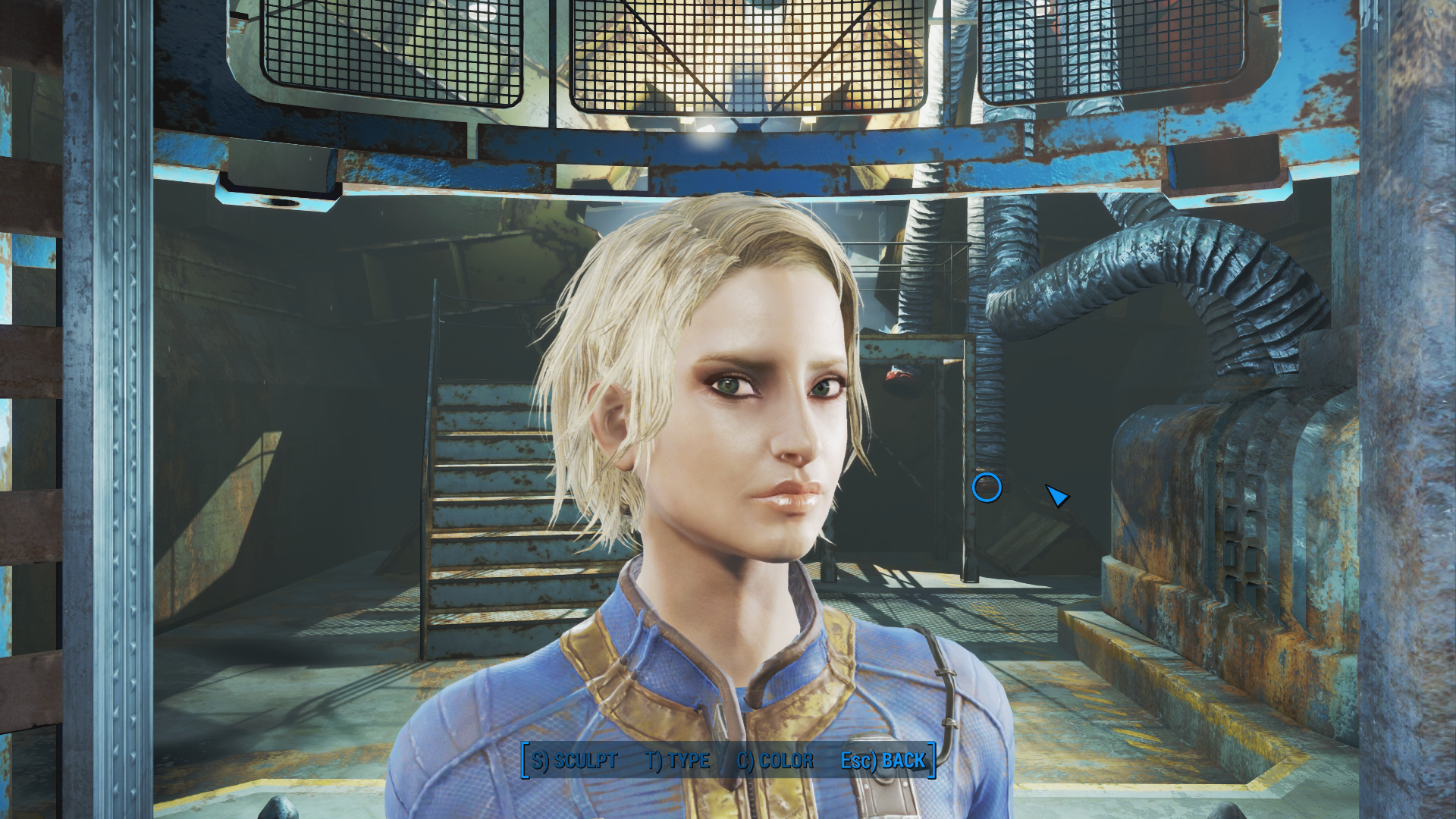 Show us your Fallout 4 character here   NeoGAF