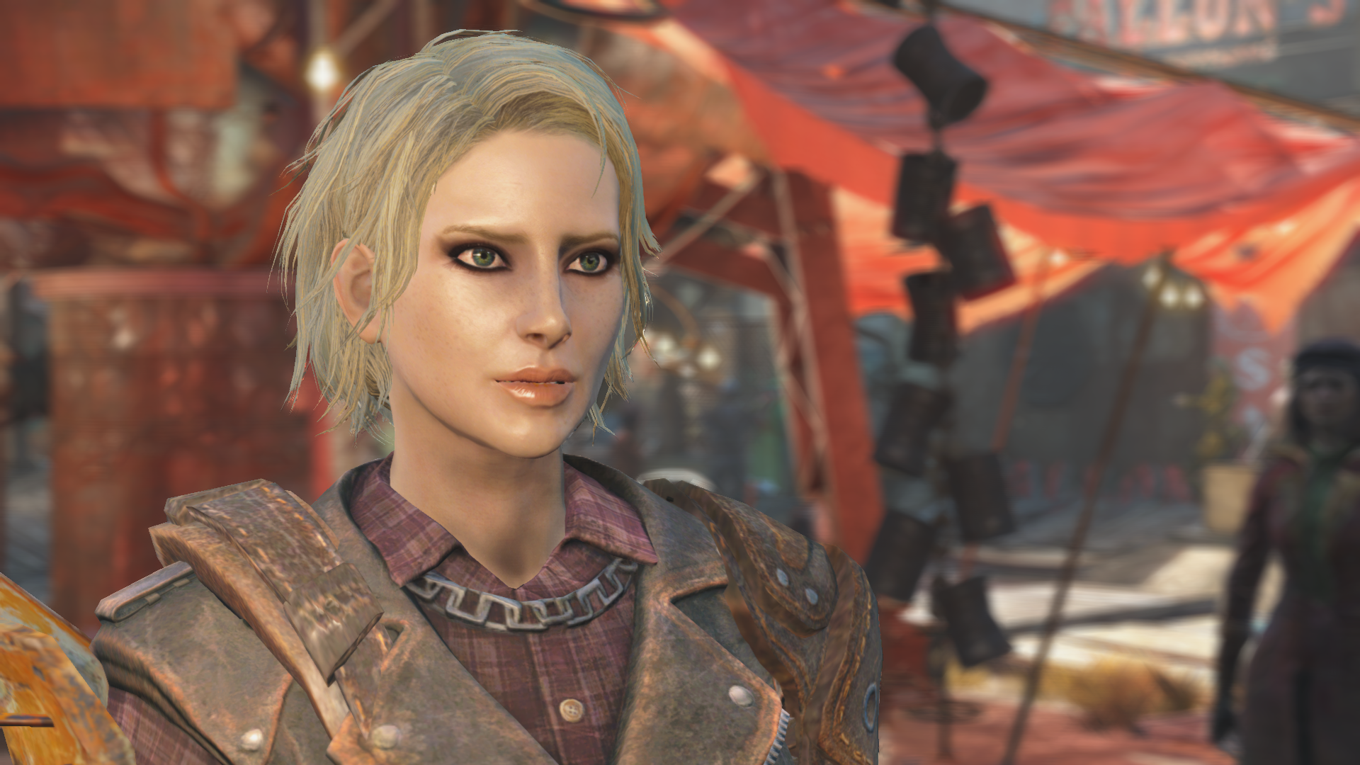 Show us your Fallout 4 character here | NeoGAF