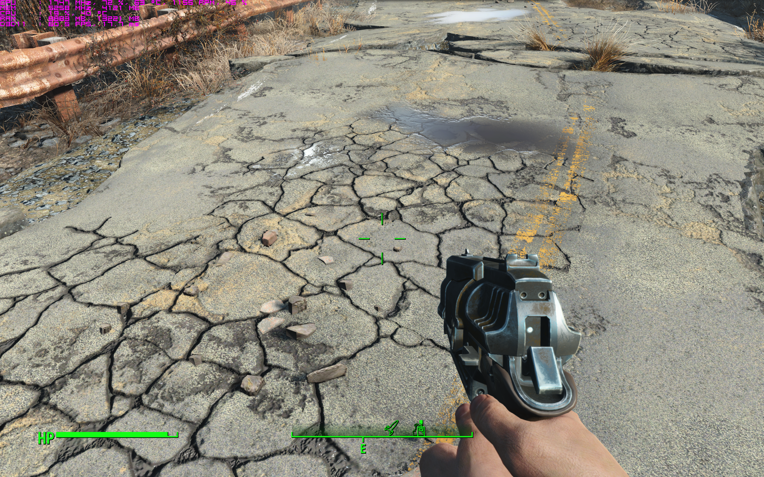fallout 4 high resolution texture pack how to install