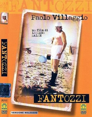 Fantozzi (1975) HDTV 720P ITA AC3 x264 mkv