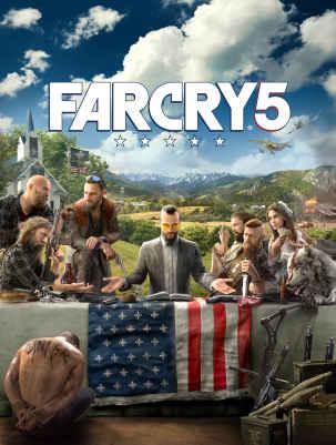 Far Cry 5 Full İndir Torrent Gold Edition