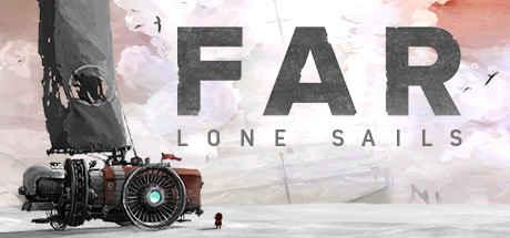 FAR Lone Sails Full PC İndir