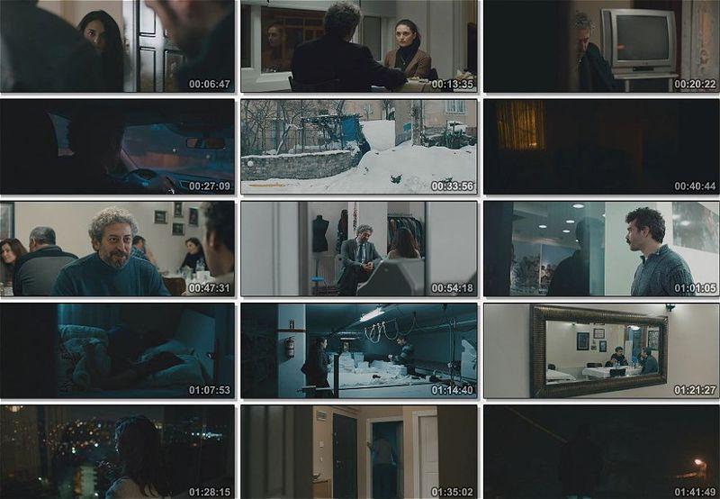 Kor – Yerli Film Ekran Görüntüsü 1