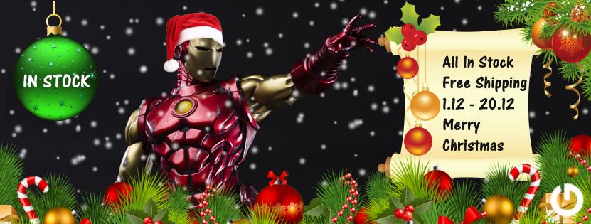 XM Studios: Europe Christmas Special - 2017 Fbchristmas6dads