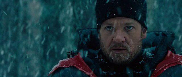 Bourne'un Mirası Ekran Görüntüsü 1