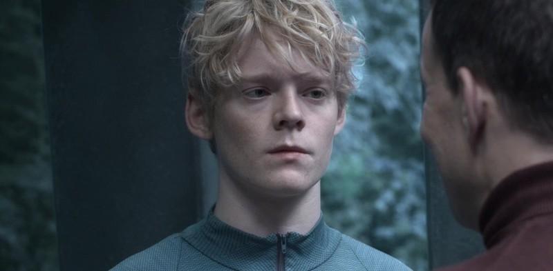 The Rain: 3.Sezon Tüm Bölümler İndir Ekran Görüntüsü 2
