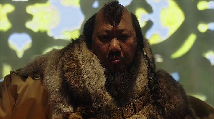 Marco Polo: 1.Sezon Tüm Bölümler Ekran Görüntüsü 1