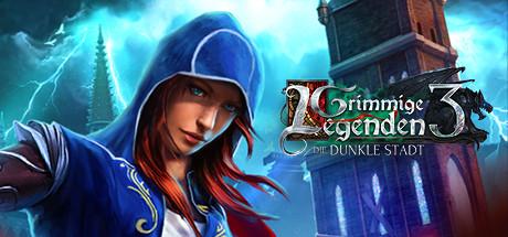 Grim Legends 3 The Dark City Collectors Edition MULTi11 – PROPHET