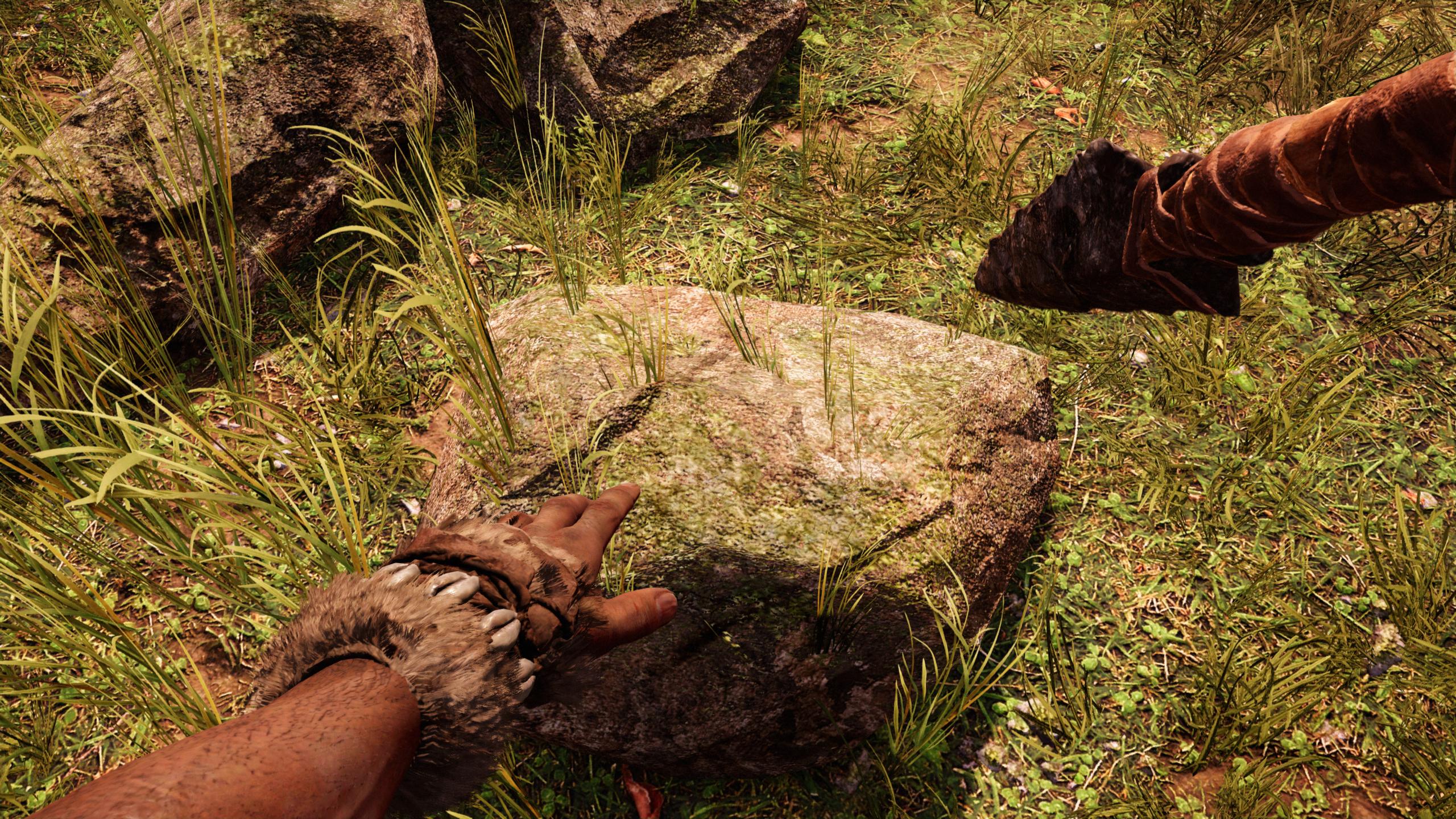 Far Cry Primal PC performance thread | NeoGAF