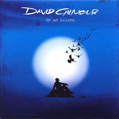 David Gilmour - On An Island (2006).Flac