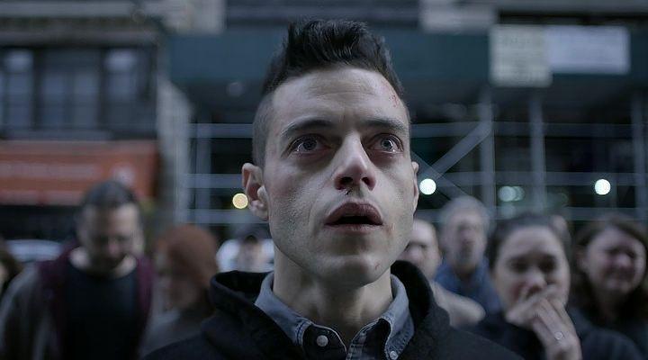 Mr. Robot: 4.Sezon Tüm Bölümler Ekran Görüntüsü 1