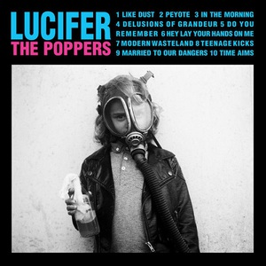 The Poppers – Lucifer (2017) (MP3 320 Kbps)
