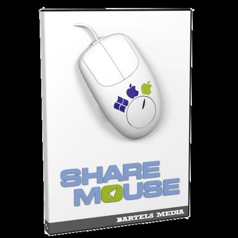Bartels Media ShareMouse v4.0.42