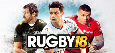 Rugby 18 – SKIDROW