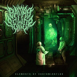 Gamma Sector - Elements Of Contamination [EP] (2016)