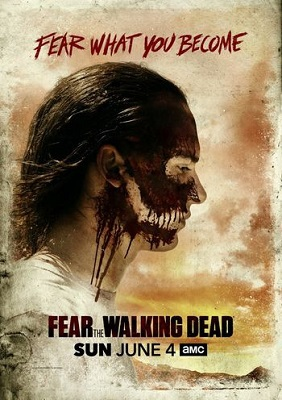 Fear The Walking Dead - Stagione 3 (2017) (15/16) DLMux ITA ENG AC3 Avi