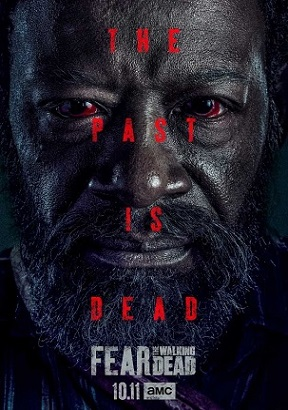 Fear The Walking Dead - Stagione 6 (2021) (3/16) WEBMux ITA ENG AC3 Avi