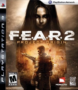 PS3 - [1 03] F E A R  2 Project Origin | Rival Gamer | Gaming Community