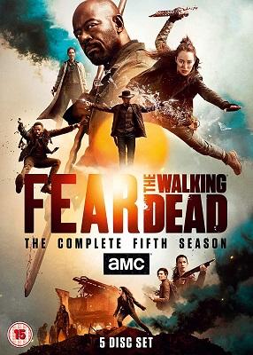 Fear The Walking Dead - Stagione 5 (2020) (10/16) BDMux ITA ENG AC3 Avi