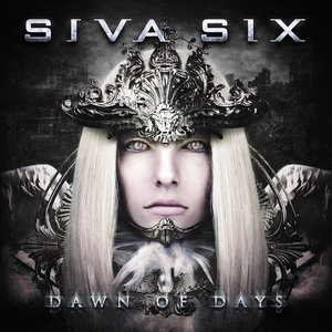 Siva Six - Dawn Of Days (2016)