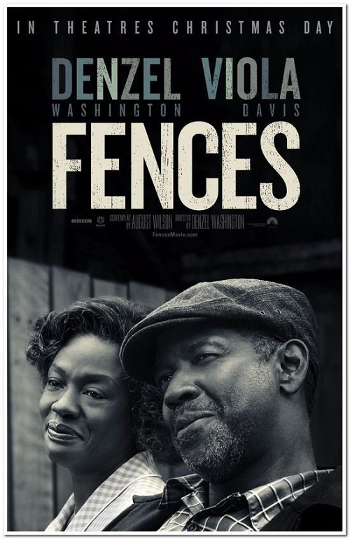 Fences Full Film indir