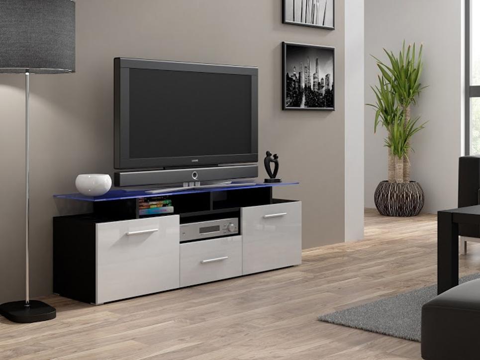 tv lowboard bluemabell m bel wohnen und mehr mit stil. Black Bedroom Furniture Sets. Home Design Ideas