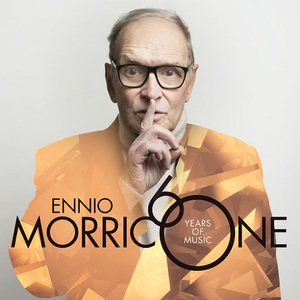 Ennio Morricone & the Czech National Symphony Orchestra - Morricone 60 (2016)