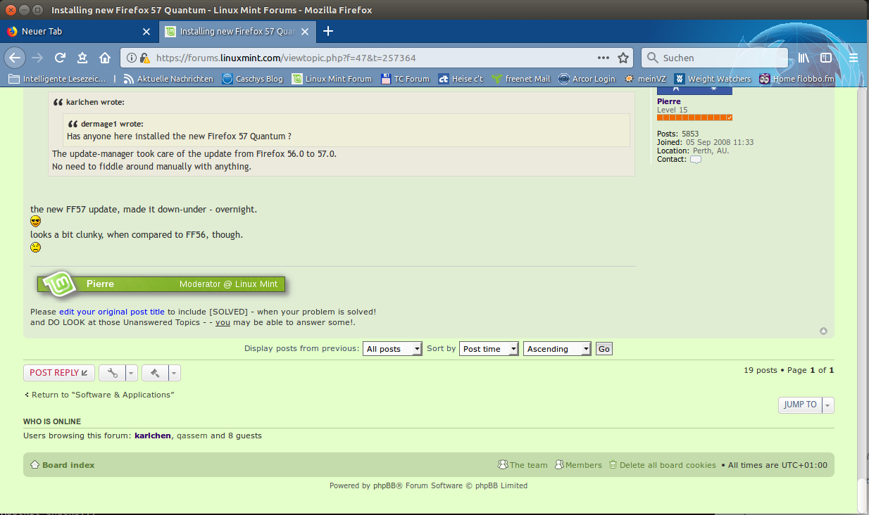 Install firefox 56 ubuntu 16 04 | Peatix