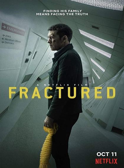 Fractured 2019 DUAL 1080p NF WEB-DL x264 AC3 5.1 - HdT
